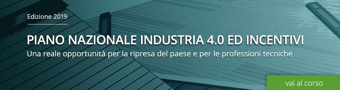 Industria 4.0 - 2019